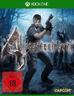 Xbox One Spiele - Resident Evil 4 [Xbox One]