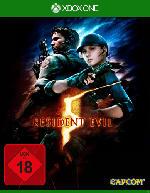 Xbox One Spiele - Resident Evil 5 [Xbox One]