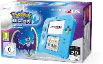 Nintendo Nintendo 2DS Pokémon Mond Special Edition