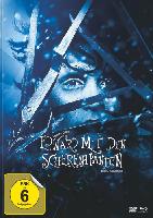 Edward mit den Scherenhänden (+DVD/Mediab./MM excl.) [Blu-ray + DVD]