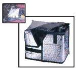 Thermo-Batteriehülle für Batterien von 32 bis 45 Ah