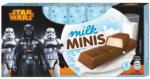 Disney Milk Minis
