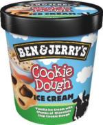 Ben & Jerry's Eiscreme
