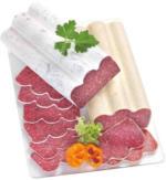 Stockmeyer Trüffel-Salami