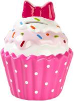 Cupcake Spardose