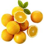 Spanien Orangen Kennzeichnung siehe Etikett, jedes 2-kg-Netz