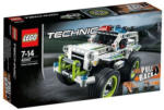 LEGO® Technic 42047 Polizei-Interceptor
