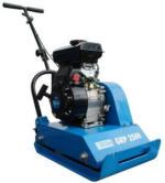 Güde Benzin Rüttelplatte GRP-2500 1,8 kW / 2,5 PS