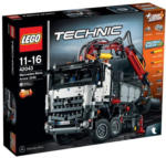 LEGO® Technic 42043 - Mercedes-Benz Arocs 3245