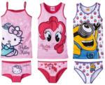 Kleinkinder / Kinder Mädchen Unterwäscheset, 2-teilig