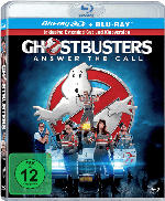 Ghostbusters [3D Blu-ray (+2D)]
