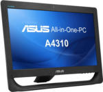 "ASUS All-in-One PC A4310 20"" - Intel Pentium G3240T 2.7GHz, 4GB RAM, 500GB HDD 
