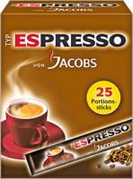 Jacobs Espresso-Sticks 45g