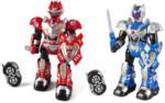 Besttoy Roboter Super Warrior programmierbar