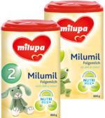 Milumil Folgemilch 2 oder 3