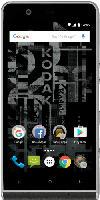 Smartphones - Kodak Ektra Single Sim 32 GB Schwarz
