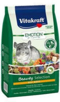 Kleintiere - Vitakraft Emotion Beauty Chinchilla