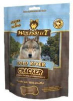 Hunde - Cracker Cold River ? Cracker mit Forelle und Süsskartoffel