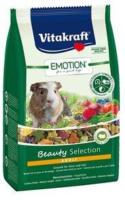 Kleintiere - Vitakraft Emotion Beauty Adult Meerschweinchen