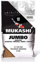 Teiche - MUKASHI Jumbo