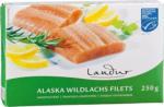 Alaska-Wildlachsfilets