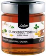 DELUXE Hochwertiger Honig Orangenblüte