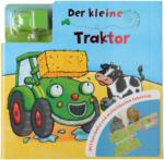 Der kleine Traktor Spielbuch