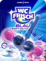 Kraft-Aktiv Blauspüler Blüten-Frische