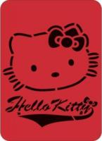 MalerschabloneHello-Kitty