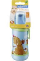 Kinder-Sportflasche, 330 ml, Drache