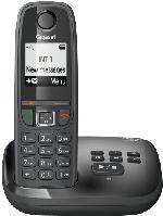 Gigaset AS405A Quattro Schnurloses Telefon