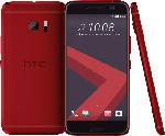 Smartphones - HTC 10 32 GB Lava Rot