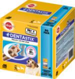 Snack für Hunde, Zahnpflege DentaStix, für kleine Hunde, Multipack 8x7 Stück