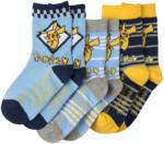 3 Paar Pokémon Socken