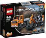 LEGO® Technic - 42060 - Straßenbau-Fahrzeuge