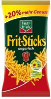 funny-frisch Frit-Sticks Ungarisch +20% gratis