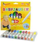 AMEWI - Malinos Babyzauber - 10 Malstifte - abwaschbar
