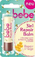 Lippenpflege Repair Balm 3x1