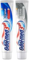 Odol-med3 Original, Minzfrisch, Extra White oder Zahnsteinschutz Zahncreme jede 75-ml-Packung