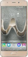 Smartphones - Wiko U Feel Prime 32 GB Gold Dual SIM