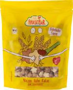 Müsli Frühstücks-Sterne Weizen Hafer Kakao ab 12. Monat