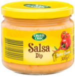 CRUSTI CROC Salsa Dip Spicy Cheese