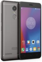Lenovo K6 Grey 16 GB LTE 12,7 cm (5,0 Zoll) Dual-SIM 13 MP Android 6.0 NEU OVP