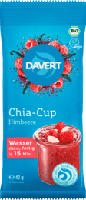 Chia-Cup Himbeere