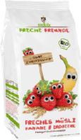 Müsli Banane & Erdbeere ab 1 Jahr