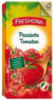 FRESHONA Passierte Tomaten