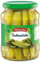 FRESHONA Gurkensticks