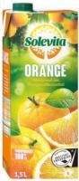 Solevita Orangensaft