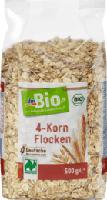 4-Korn Flocken