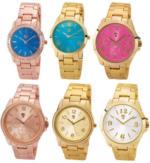 AURIOL® Damen Armbanduhr